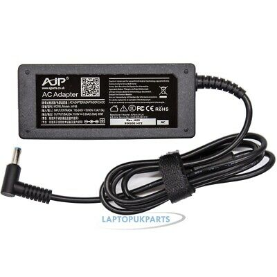 New Replacement For HP STREAM 11-AK0500SA Laptop 65W AC Adapter Power Charger