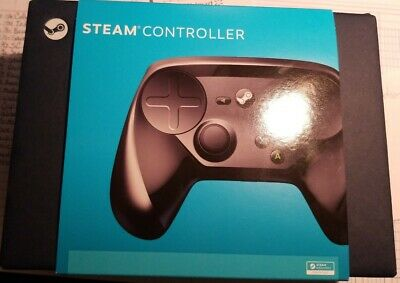 Valve Steam Controller, Sealed New in Box