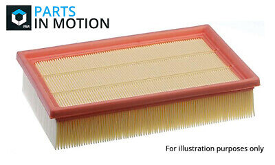 Air Filter fits MINI CLUBMAN COOPER F54 1.5 2014 on Bosch 13717619267 Quality