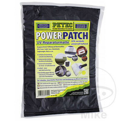 Petec Power Patch 225mmx300mm 85300