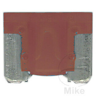 Mini Low Profile Fuse 5A Tan x2pcs 4001796508509