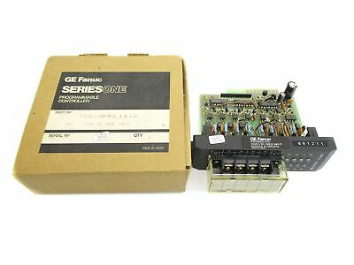 Details about  /GE FANUC IC693ACC307A NSNP