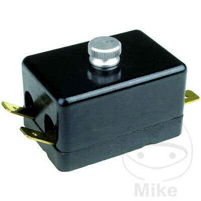 Fuse Box for Ceramic Fuses 8 amp 50300221