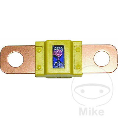 Midi Fuse 60A Yellow x5pcs 4001796517242