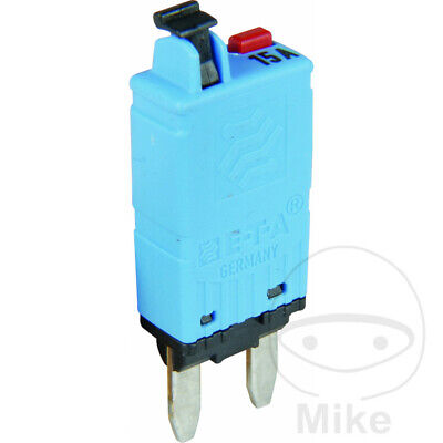 Herth & Buss Mini Automatic Circuit Breaker 15A 50295993