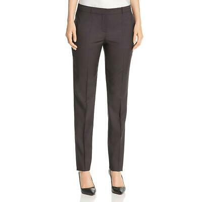 BOSS Hugo Boss Womens Tilunana2 Business Professional Dress Pants BHFO 3317