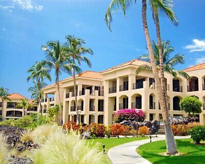 Hgvc The Bay Club @ Waikoloa Beach 7,000 Platinum Odd Year Timeshare For Sale!