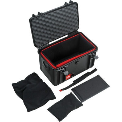 HARD CASE HPRC 4100 - Soft Deck Combo