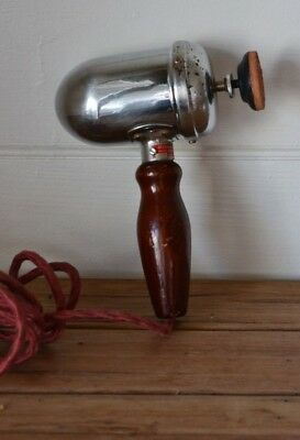 Vintage massage vibrator quack medical device Perfix