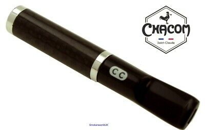 Chacom Carbon Fibre High Quality Filtered Cigarette and Roll Up Holder cc068ca