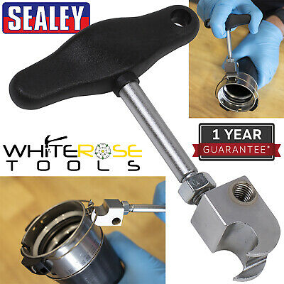 Sealey Hose Clamp Removal Tool HENN Clamps Remover Coolant Turbo Charger Hoses