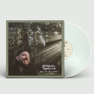 "Nathaniel Rateliff ""And It's Still Alright"" Coloured Vinyl LP - PreOrder:14/2/20"