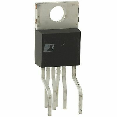 1 Pc top204yn top204y Off-Line-PWM-Switch to220 Power intégration New #bp