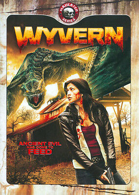 Wyvern (DVD, Widescreen) - **DISC ONLY**