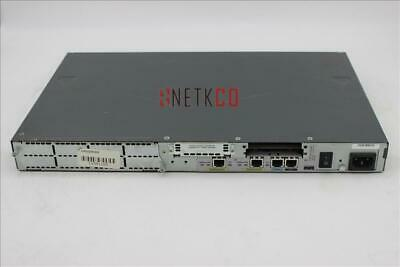 CISCO2691 Cisco 2691 70 Mbps 2-Port 10//100 Wired Router