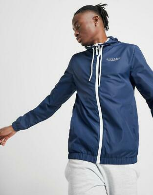 New McKenzie Boys' Essential Full Zip Windbreaker Jacket