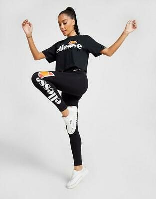New Ellesse Women's Logo Leggings