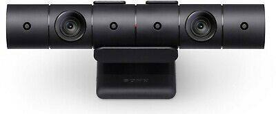 Sony Playstation 4 CUH-ZEY2 PS4 Camera V2 BOXED NEW FREEPOST