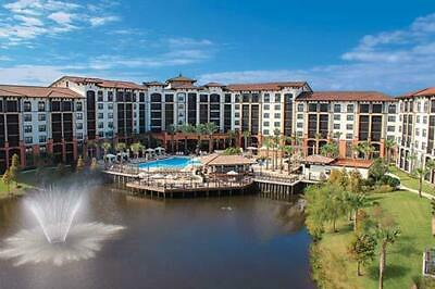 Sheraton Vistana Villages 2 Bedroom Bella Even Year Timeshare For Sale!