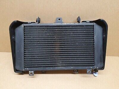 Kawasaki ZRX1100 Radiator , OEM , Excellent condition ,Fits 1997 - 2001