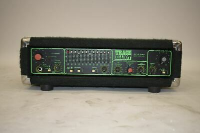 Trace Elliot GP12 SMX Bass Pre Amp - Previously Owned