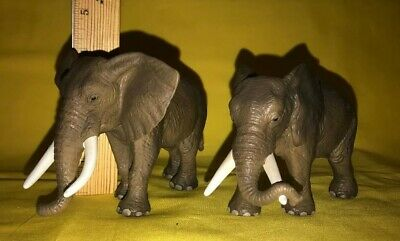 Schleich Germany African Elephants