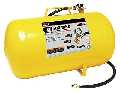 Performance Tool W10011 Portable Air Tank 11 Gallon 23.40 x 12.70 x 14.10