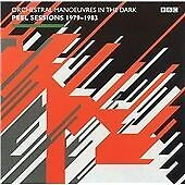 OMD (Orchestral Manoeuvres In The Dark) - Peel Sessions: 1979-1983