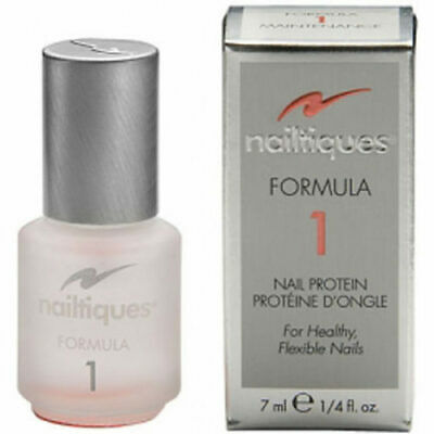 Nailtiques Formula 1 1/4Oz  7Ml. Approved Supplier