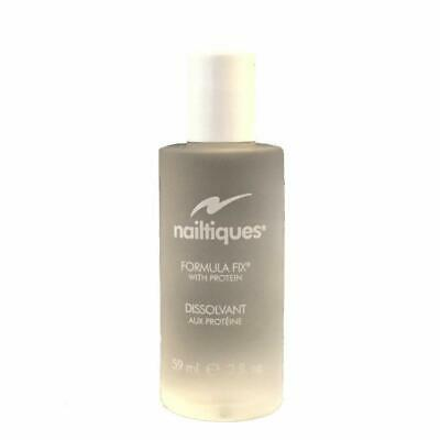 Nailtiques Formula Fix With Protein 59ml.  2 Oz