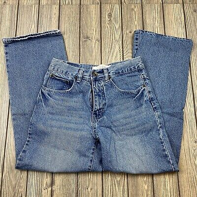 urban pipeline youth boys size 14 straight leg jeans blue