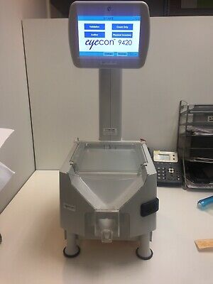 Eyecon 9420 Pill Counter Slightly Used