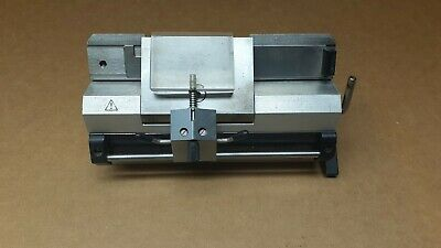 Leica cryostat microtome disposable blade holder  CM1800 CM1510 CM1850