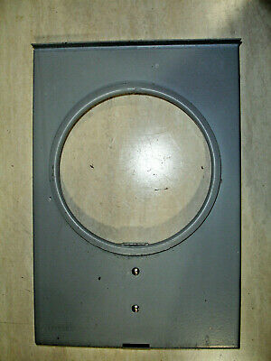 """Anchor Multi gang Ring type Meter Socket Cover 8 3/8"""" X 12 1/4"""" Ships Today"""