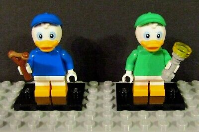 Lego Minifigures 71024 Disney Series 2 - Dewey And Louie Duck