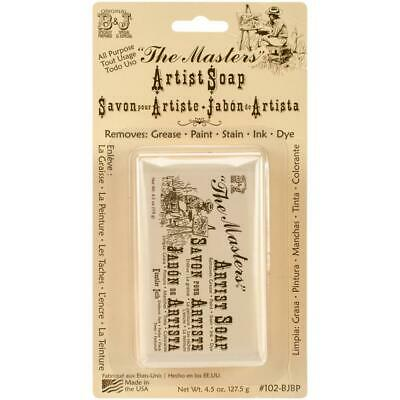 The Masters Artist Soap All Purpose 4.5oz / 127.5g Made in USA