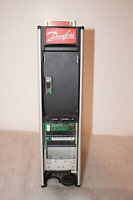 Danfoss VLT 5000 5004 Variable Drive 175Z0053 3HP VLT5004 PT5B20SBR