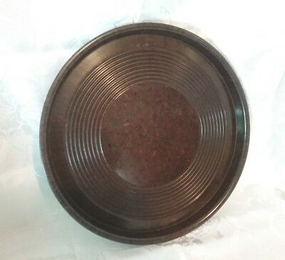 Bakelite Large Serving Tray by Tilley