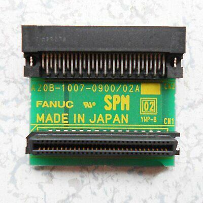 A20B-1007-0900 1PC Used Fanuc connector board Tested Good