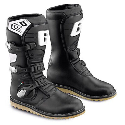 Gaerne Balance Pro-Tech Black Trials Boots
