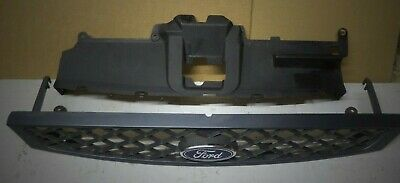 Ford Focus Mk1 St 170 Front Grill Grille  Magnum Grey Genuine Part