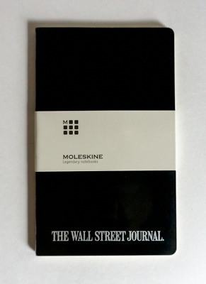 Tiny Moleskine Notebook Planner Agenda Sketchbook Diary The Wall Street Journal