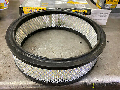 NEW Spectre High Flow Air Filter 883647 Chevy GMC Buick Olds Pontiac 1982-1993