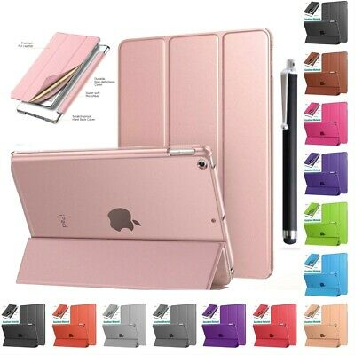 "ipad 10.2"" inch Smart case For 2019 Apple 7th Generation Slim Leather stand cove"