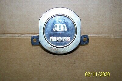 61-1//2 Long MACs Auto Parts 28-21785 Model A Speedometer Internal Cable Keyed End