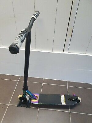 Envy prodigy scooter Series 7 Oil Slick