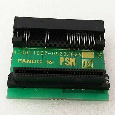 A20B-1007-0920 1PCS Used Fanuc connection board Tested Good