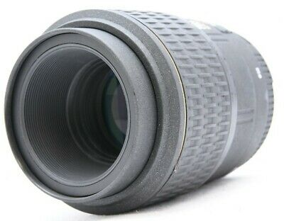 Sigma 105mm F2.8 D MACRO EX for Nikon AF Mount Very Good No. 1003748