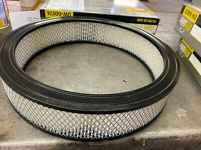 Air Filter for Buick Cadillac Chevrolet Oldsmobile Pontiac OEM# A1096C GF-711