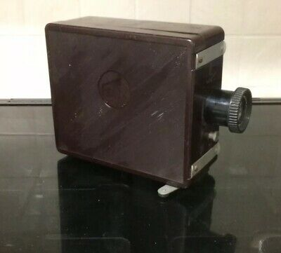 German Fafix Bakelite Slide Projector